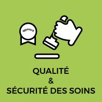Qualité et sécurité des soins